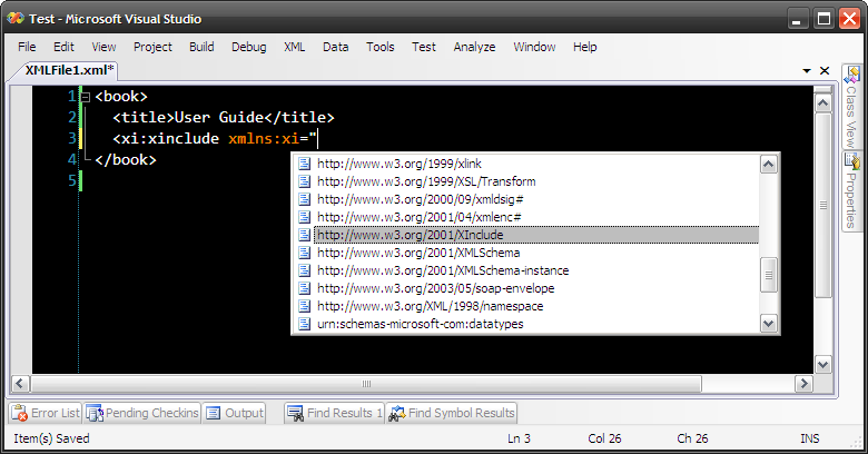 Xmlvalidatingreader obsolete c# tutorial
